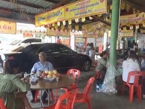 ศาลเจ้าและโรงเจในหาดใหญ่เตรียมพร้อมสถานที่รับประชาชนร่วมกินเจตลอด 9 วัน