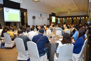 บรรยากาศคึกคัก LPN เสวนาประธานกรรมการนิติบุคคลอาคารชุด ครั้งที่ 12