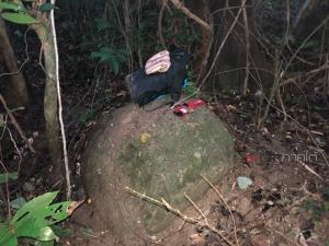 จนท.ยิงปะทะกลุ่มก่อการร้ายอาวุธครบมือ บนเทือกเขาที่สะบ้าย้อย เผ่นหนีลอยนวล