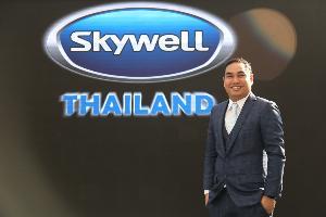 น้องใหม่! สกายเวลล์ เปิด 4 รุ่นไฟฟ้า ตู้- บัส-บรรทุก ในไทย เน้นคุ้มค่า เริ่มต้น 7 แสนบาท