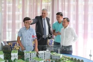 VIP Thailand Group ลงนามความร่วมมือ WYNDHAM HOTEL AP บริหารโรงแรม Wyndham La Vita Phuket กว่า 500 ห้อง เปิดมีนาคมปีหน้า