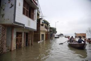 ฝนตกหนักคร่า 113 ชีวิตในรัฐตอนเหนือของอินเดีย ท่วมทั้งโรงพยาบาล-เรือนจำ