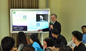 ม.ขอนแก่นพัฒนา AI ร่วมสถาบันชั้นนำญี่ปุ่น หวังพลิกโฉมหน้าการศึกษาไทยด้วย AI