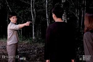 """""""แหม่ม"""" ช็อก! """"ตรี-เน๋ง"""" เปิดศึกพี่น้องฆ่ากัน"""