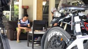 """นักปั่นเล่านาทีช่วยยายวัย 64 ขี่จักรยานโดนคนเมาชนดับ-สุดเศร้าเกิดเหตุซ้ำรอย """"ลุงสุพล เสือสันทราย"""""""