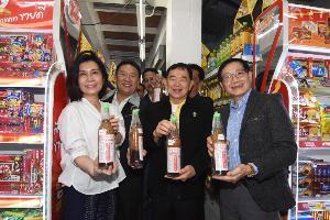 """พาณิชย์เตรียมปั้น """"สมาร์ทโชวห่วย"""" 30,000 ร้านค้าทั่วไทยในปี 63"""