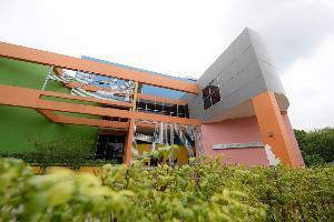 พิพิธภัณฑ์เด็กกรุงเทพมหานคร สวนฯสิริกิติ์