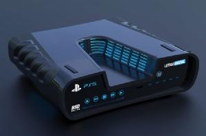 หลุด! ชื่อรหัสโค้ดเนม PS5 พ่วงกล้องในตัว