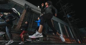 พัลส์บูสท์ เอชดี วินเทอร์ไรซ์ รองเท้าวิ่งรุ่นใหม่ล่าสุดจาก อาดิดาส รันนิ่ง