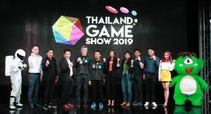 """นับถอยหลังสู่มหกรรมเกมแห่งเอเชีย! """"Thailand Game Show 2019"""" 25 - 27 ต.ค.นี้"""