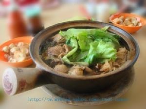 เปิดสูตรบักกุ๊ดเต๋ อาหารจีนโพ้นทะเลยอดนิยม