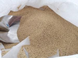 ศุลกากรแหลมฉบังโชว์จับเมล็ดฝิ่น มูลค่า 25 ล้านบาท ผ่านท่าเรือแหลมฉบัง ปลายทางประเทศพม่า