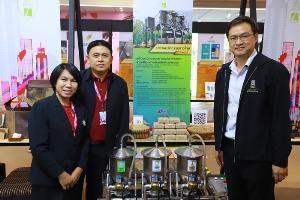 NIA ตบรางวัลนักสร้างสรรค์นวัตกรรมไทย โชว์ศักยภาพสู่เวทีโลกกรุยทาง 'ประเทศแห่งนวัตกรรม'
