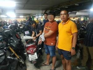 ตำรวจเพชรบุรีตามรวบขบวนการจับยาบ้า 1แสนเม็ด ขยายผลจับกุมเครือข่ายเพิ่ม 3 ราย