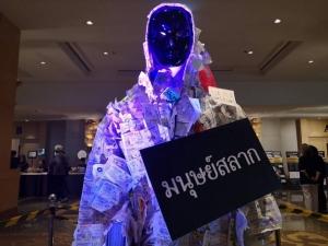 คนไทยเล่นพนัน 30.4 ล้านคน จวกเพิ่มจำนวนสลากฯ ยิ่งกระตุ้นซื้อ เล่นหนักขึ้น ทั้งหวยบนดินใต้ดิน