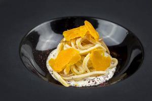 """""""THE STARS OF ITALY""""  พบกับมิชลินสตาร์เชฟตาโน่ ซิโมนาโต้ ที่ห้องอาหารรอสซินีส์"""