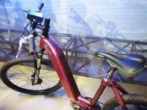 ไปดู Taiwan Innotech Expo 2019 (ตอน 2: ฝึกปั่นจักรยาน ระบบอัจฉริยะ E-Bike)