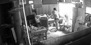 รวบสาวแม่ลูกอ่อนเมืองร้อยเอ็ด ฉกเงิน 4 หมื่นเจ้าอาวาสวัดหนองจับเต่า จ.ชลบุรี