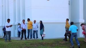 ศาลอุทธรณ์ภาค 8 นัดอ่านคำพิพากษาคดีรุมโทรมเด็กหญิงบ้านเกาะแรด