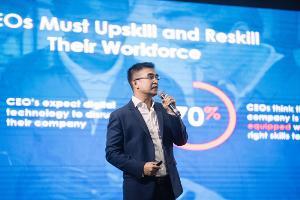 Cornerstone ผู้นำ HR Tech ระดับโลกบุกไทย แตะมือ ADGES ร่วมเป็นพันธมิตร