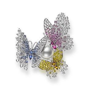 High Jewelry 2019 คอลเลกชันมาสเตอร์พีซสุดหรู