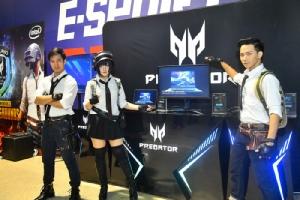 """เอเซอร์เปิดศึก """"Thailand Predator League 2020"""" รับสมัครถึง 25 ต.ค.นี้"""