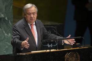 ร่อแร่!! UN เผยเดือนหน้าจ่อ 'ถังแตก' วอนรัฐสมาชิกจ่ายเงินอุดหนุน