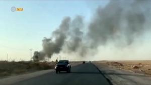 ตุรกียกพลบุกทางภาคพื้น หลังโจมตีทางอากาศถล่มนักรบเคิร์ดในซีเรีย