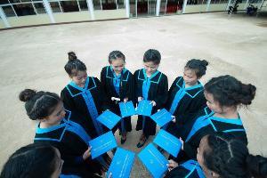 ขอบคุณภาพประกอบจากเพจ Tai Freedom และ Loi Tai Leng School