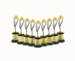 เอสซีจี คว้า 9 รางวัลจากเวที Prime Minister's Industry Award 2019