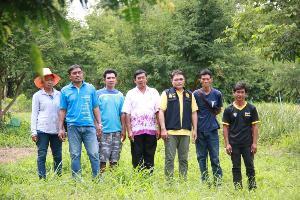 ทีมนักวิจัยชุมชน