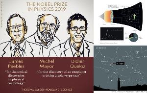จากงานวิจัยโนเบลสู่การพัฒนางานวิจัยดาราศาสตร์ไทย
