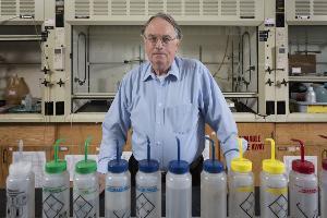 แบตเตอรี่ลิเทียม-ไอออน: รางวัลโนเบลเคมีปี 2019