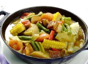 รู้จักอาหารจีนกันแค่ไหน ตอนแรก