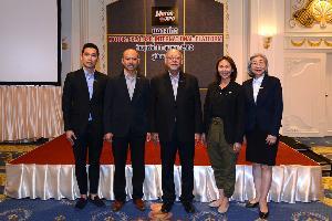 MOTOR EXPO ขยายเครือข่ายทั่วเอเชีย ต่อยอด  B2B INTERNATIONAL PLATFORM