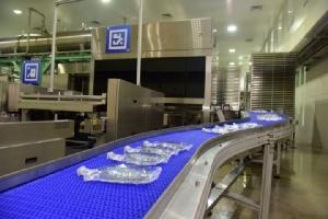 ไทยโอซูก้า เปิดโรงงานผลิตยาปราศจากเชื้อแห่งเดียวในไทย  ดึงเทคโนโลยีหุ่นยนต์ทันสมัยมาใช้