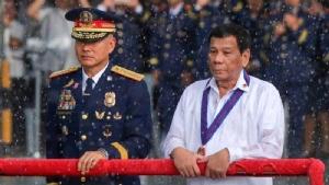 งามไส้!! ผู้บัญชาการตำรวจแห่งชาติฟิลิปปินส์ 'ลาออก' หลังถูกครหาช่วยปกป้อง 'ตำรวจค้ายา'