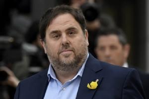 ศาลสูงสุดสเปนสั่งจำคุก 9 แกนนำ 'กาตาลุญญา' สูงสุด 13 ปี ฐานยุยงปลุกปั่น