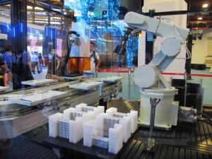Taiwan Innotech Expo: (ตอน 4) ยุคแห่ง Smart Machinery