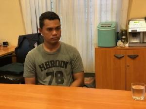 หนุ่มหนองคายปลอมใบสั่งหลอกเมียขอเงินค่าปรับ สุดท้ายถูกตำรวจจับจริง