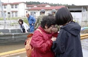 ยอดตาย 'ไต้ฝุ่นฮากิบิส' ถล่มญี่ปุ่นพุ่ง 66 ราย-ความหวังพบผู้สูญหายริบหรี่