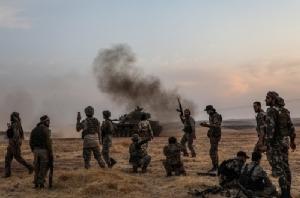 'ทรัมป์' คว่ำบาตรตุรกี-เรียกร้องให้ยุติปฏิบัติการโจมตี 'เคิร์ด' ในซีเรีย