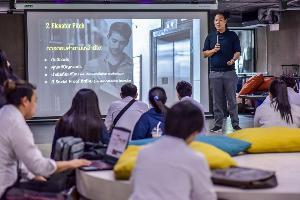 Shark Tank Thailand เปิดเวทีเฟ้นหาไอเดียธุรกิจสุดเจ๋ง ในมหาวิทยาลัย