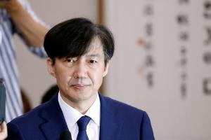 โช กุ๊ก รัฐมนตรีว่าการกระทรวงยุติธรรมเกาหลีใต้ ประกาศลาออก
