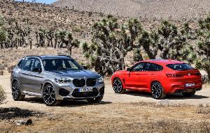 BMW เปิดจอง X3 M ใหม่ และ X4 M ใหม่ ผ่านทางออนไลน์ จำกัดเพียงรุ่นละ 3 คันเท่านั้น