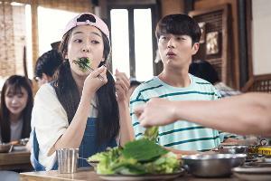 """กระแสอาหารมาแรง!!!  """"โมโนแมกซ์"""" เสือปืนไว คว้าซีรีส์เกาหลี """"Let's eat วุ่นรักสาวนักกิน"""" สามซีซั่นฉายรวดเดียว"""