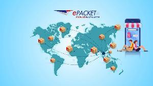 ปณท พัฒนาบริการ ePACKET ส่งประหยัดระหว่างประเทศ