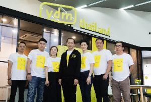 """ครบรอบ 10 ปี YDM Thailand เปิดบ้านใหม่ พร้อมทรานฟอร์มธุรกิจสู่ """"Modern Marketing"""" เจ้าแรกในไทย"""