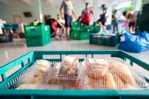 เทสโก้ โลตัส ตอกย้ำเป้าลดการทิ้งอาหารให้ได้ครึ่งหนึ่งภายในปี 2030