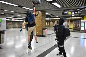 'การปฏิวัติ'ที่กำลังล้มเหลวใน'ฮ่องกง'
